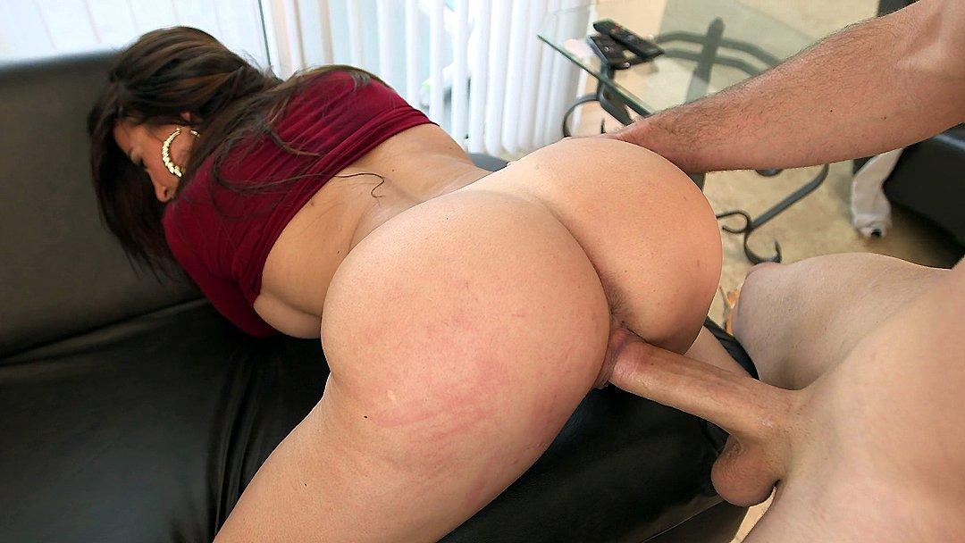 Big Butt Doggystyle